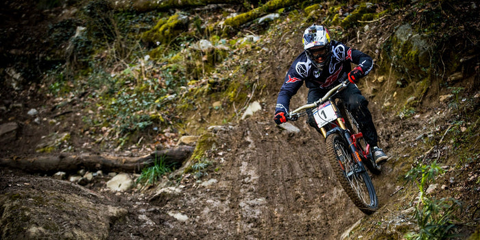 Mountain Bike World Cup - Round 1 - Lourdes, France