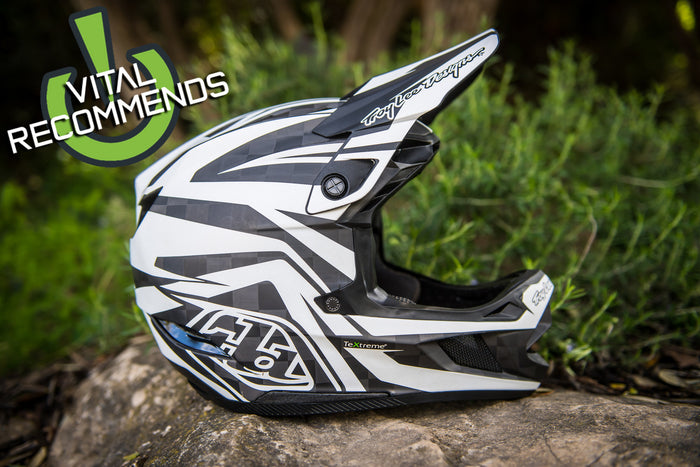 Vital MTB Recommends the D4 Helmet