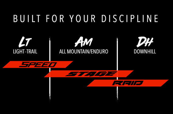 What's your Discipline?