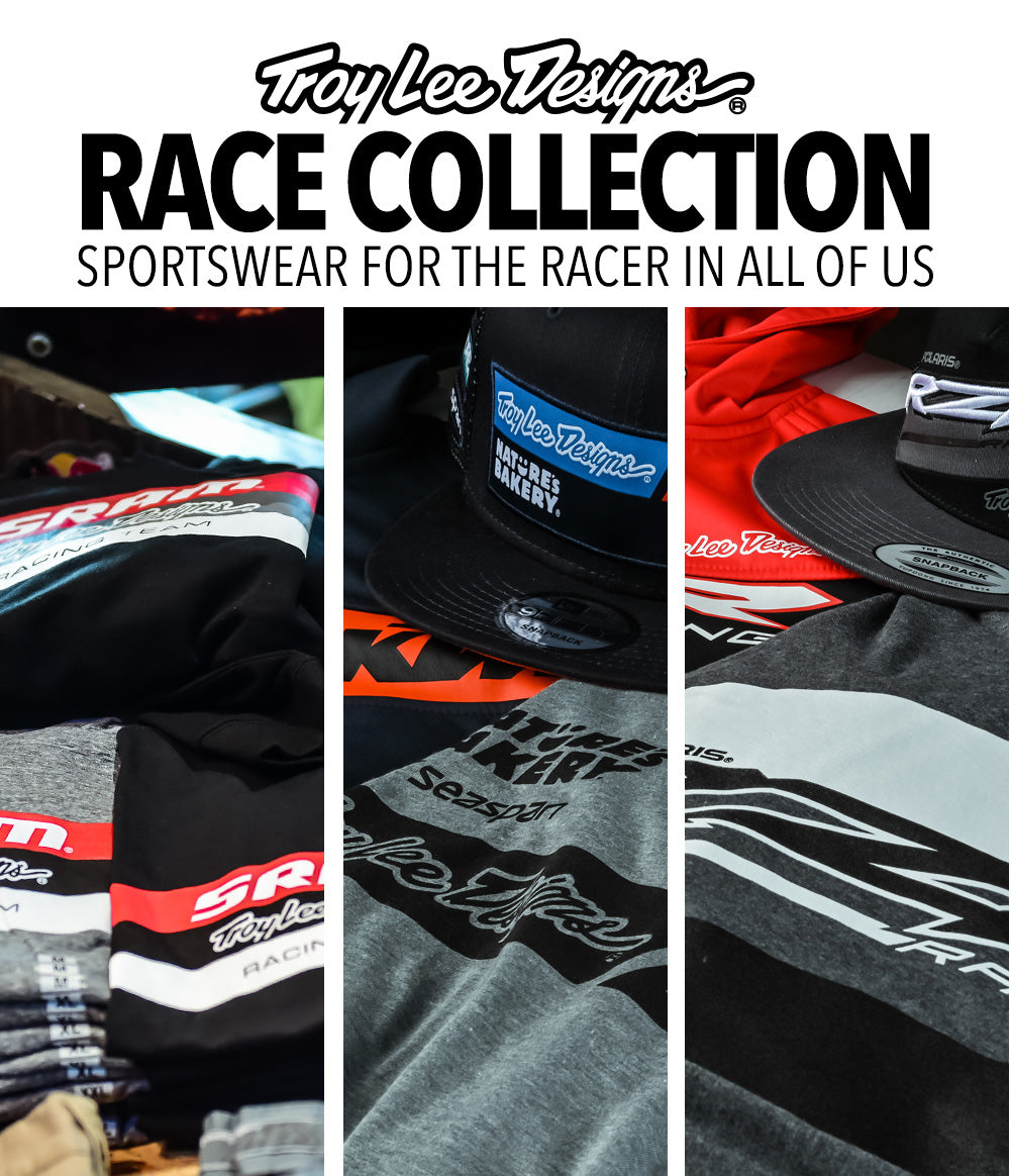 Race Collection Image