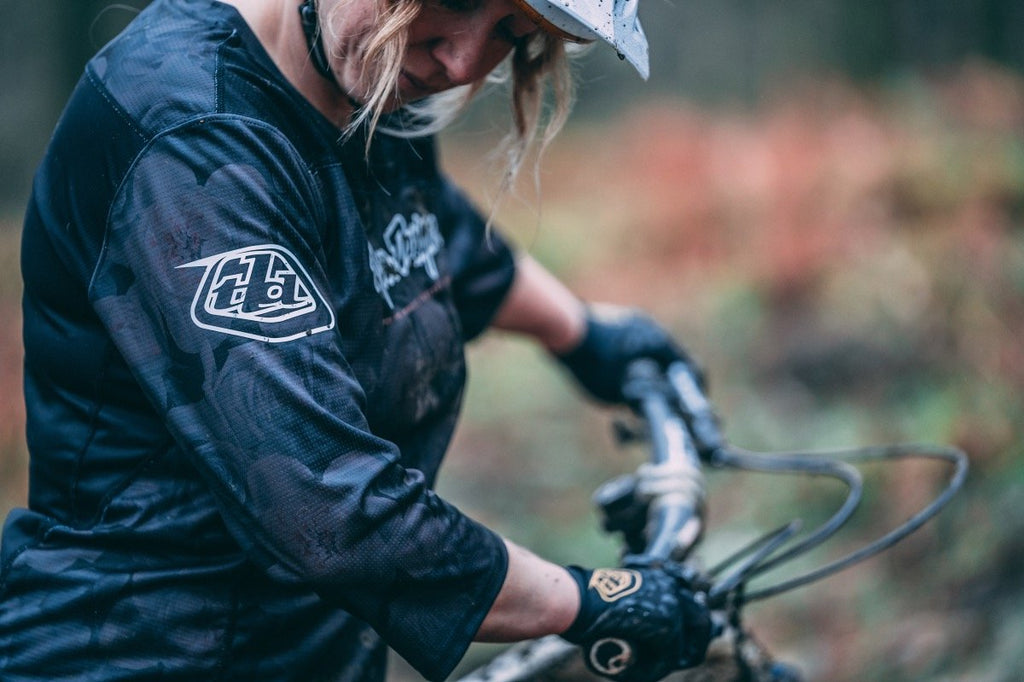 Mischief Women's Mountain Bike Line from Troy Lee Designs