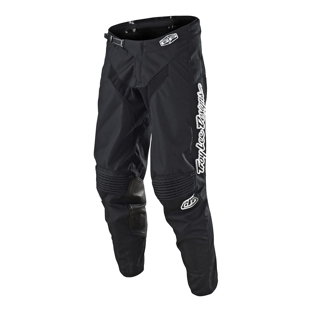 YOUTH GP PANT MONO BLACK