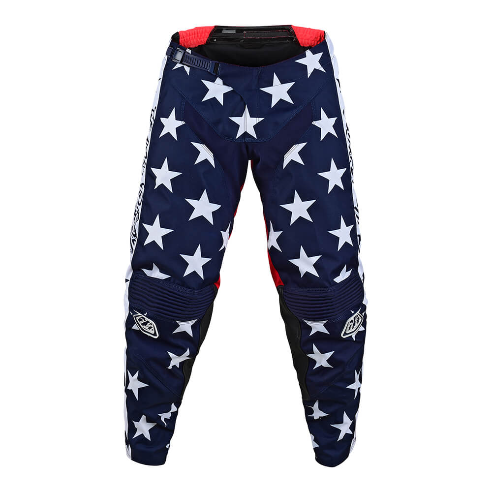 GP PANT INDEPENDENCE NAVY / RED
