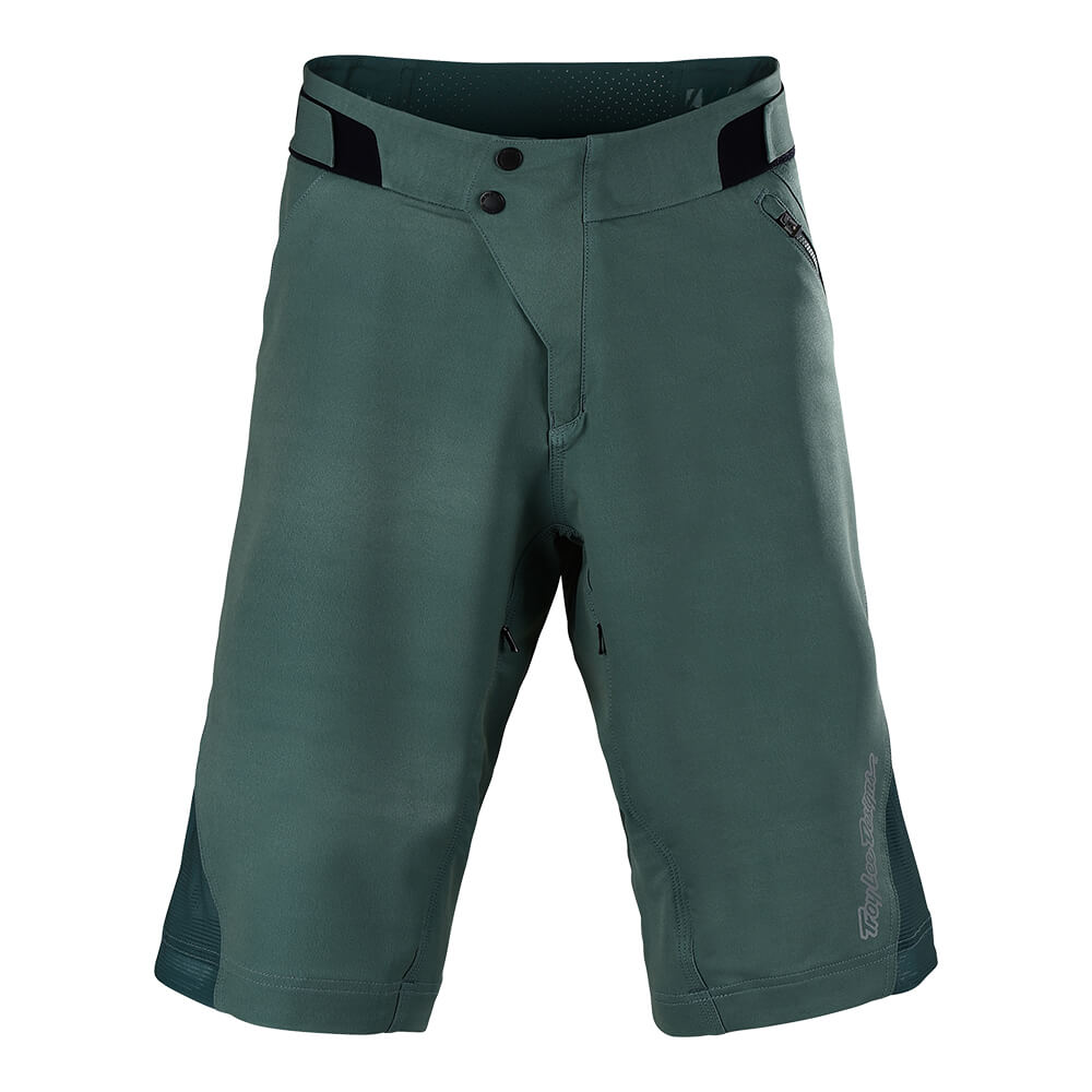 RUCKUS SHORT W/LINER SOLID FATIGUE