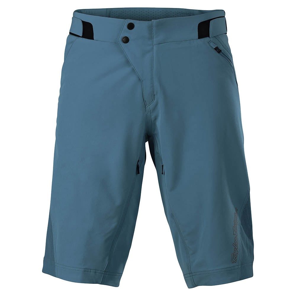 RUCKUS SHORT SHELL SOLID CADET
