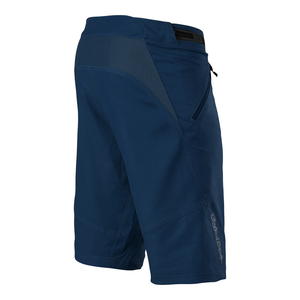 YOUTH SKYLINE SHORT SHELL SOLID NAVY