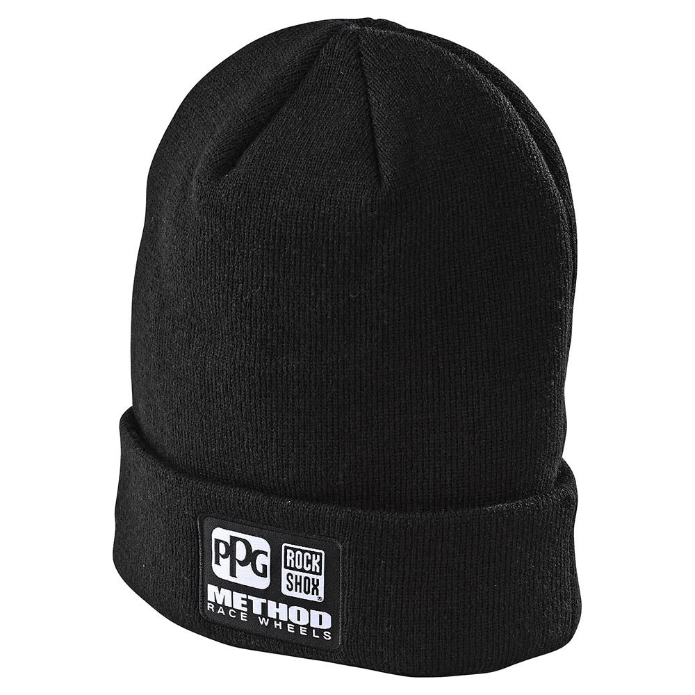 BEANIE SRAM RACING BLOCK BLACK