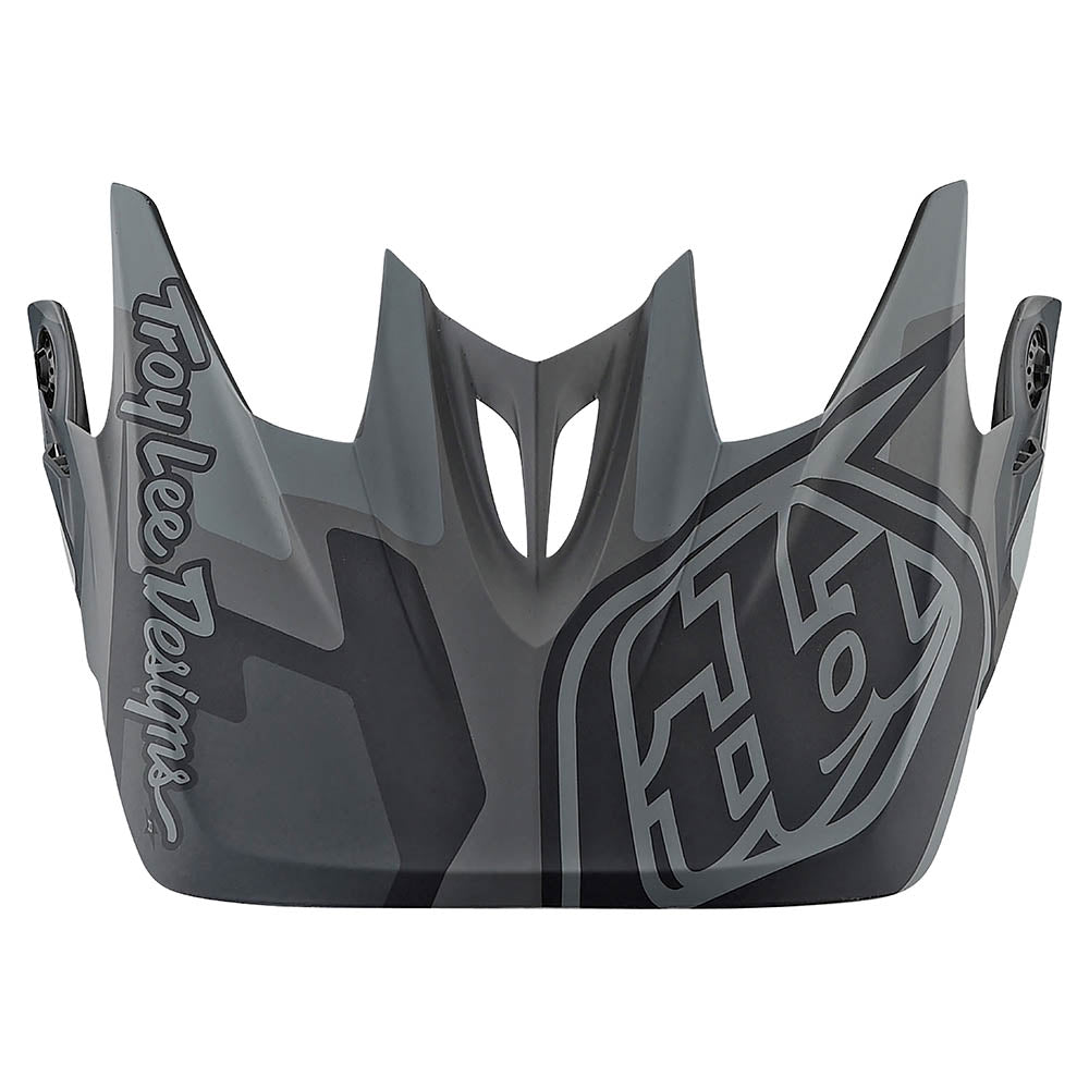 D3 VISOR SPEEDCODE GRAY