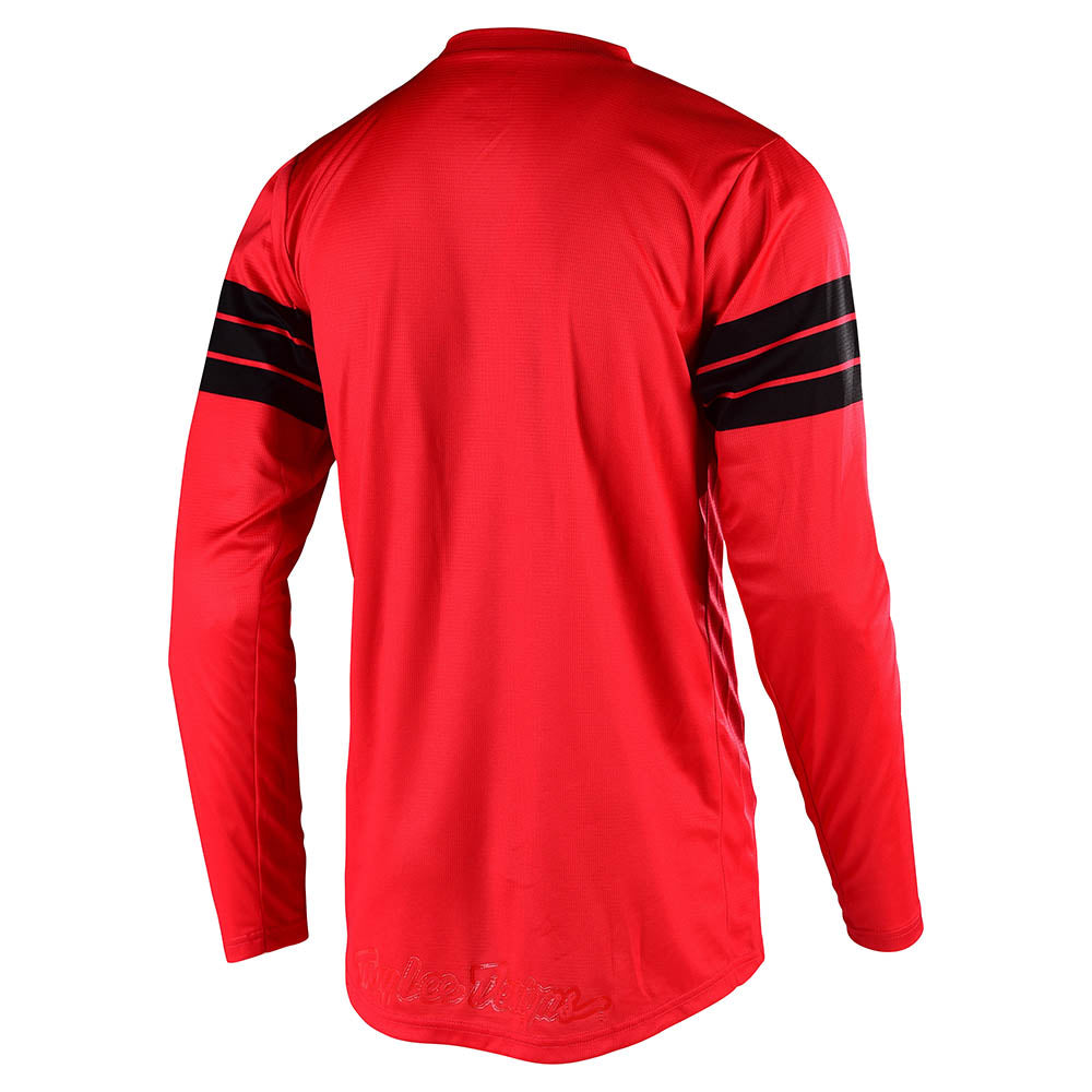 GP JERSEY CARLSBAD RED