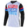 GP JERSEY CARLSBAD WHITE / BLACK
