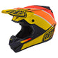SE4 POLYACRYLITE HELMET W/MIPS BETA NAVY / YELLOW
