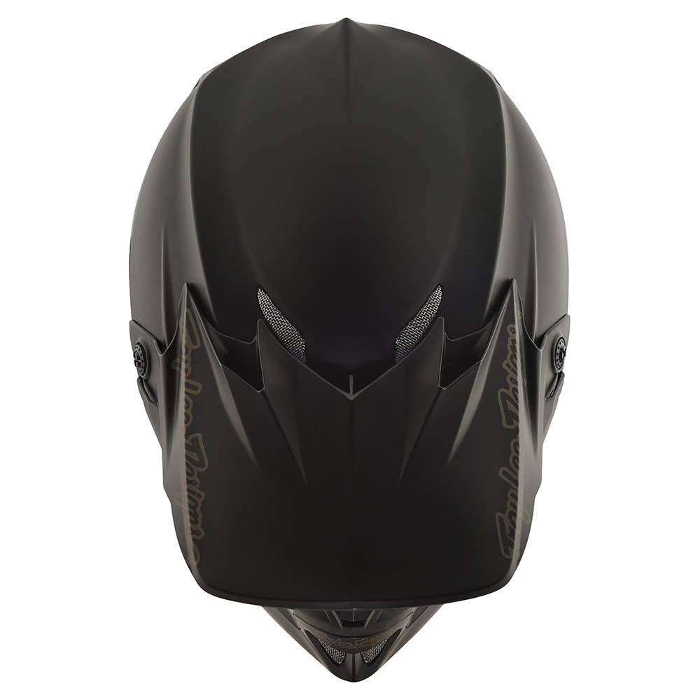 YOUTH SE4 POLYACRYLITE HELMET W/MIPS MIDNIGHT BLACK