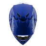 GP HELMET NO MIPS BLOCK BLUE / WHITE