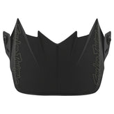 GP VISOR MONO BLACK