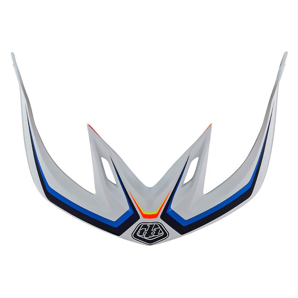 A2 VISOR MIRAGE WHITE