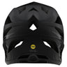 STAGE HELMET W/MIPS STEALTH MIDNIGHT