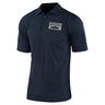POLO SHIRT 2020 TLD KTM TEAM NAVY