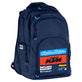 GENESIS BACK PACK 2020 TLD KTM TEAM NAVY