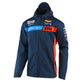 PIT JACKET 2020 TLD KTM TEAM NAVY