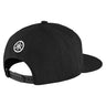 SNAPBACK HAT TLD YAMAHA CHECKERS BLACK