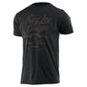 SHORT SLEEVE TEE WIDOW MAKER CHARCOAL HEATHER