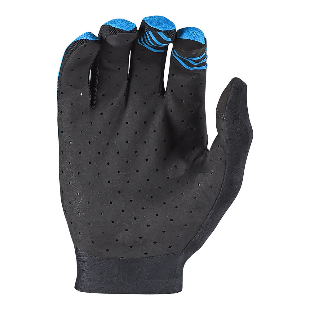 WOMENS ACE 2.0 GLOVE SOLID BLUE