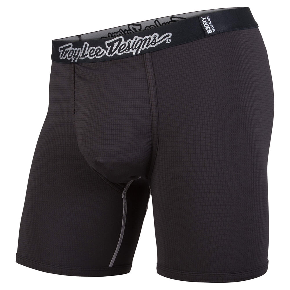 MYPAKAGE UNDERWEAR SOLID BLACK
