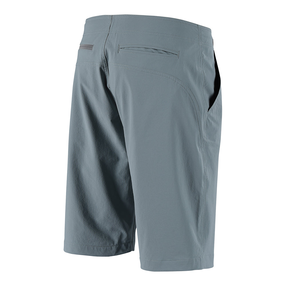 CONNECT SHORT SOLID GRAY / GRAY