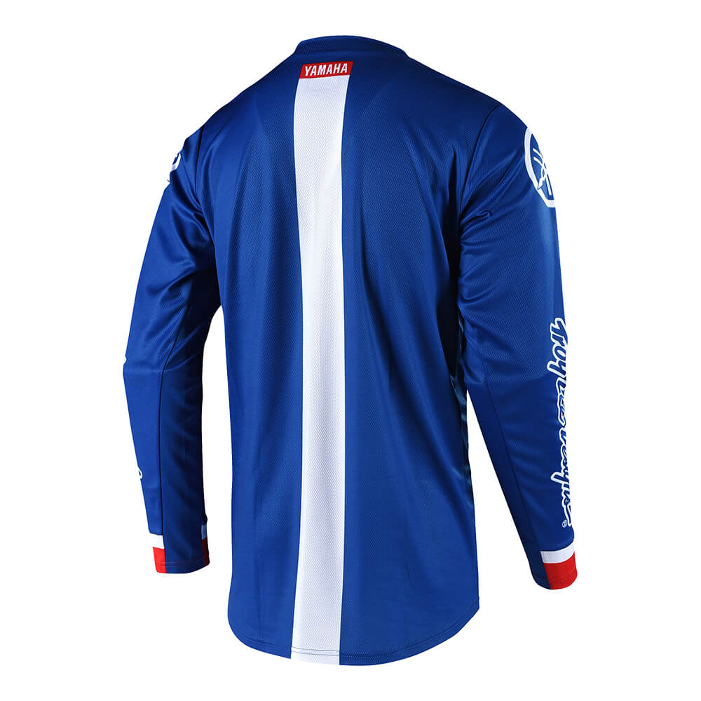 GP JERSEY Yamaha RS1 BLUE