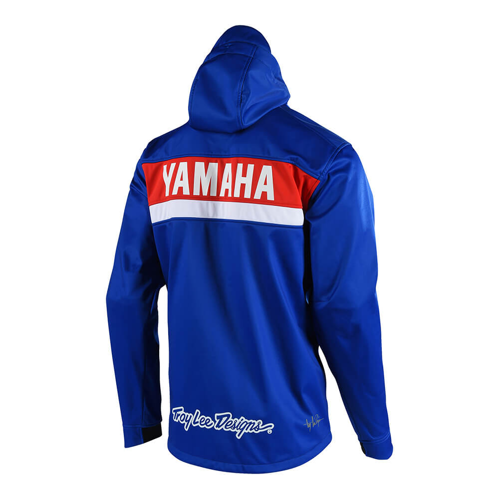PIT JACKET Yamaha RS1 BLUE