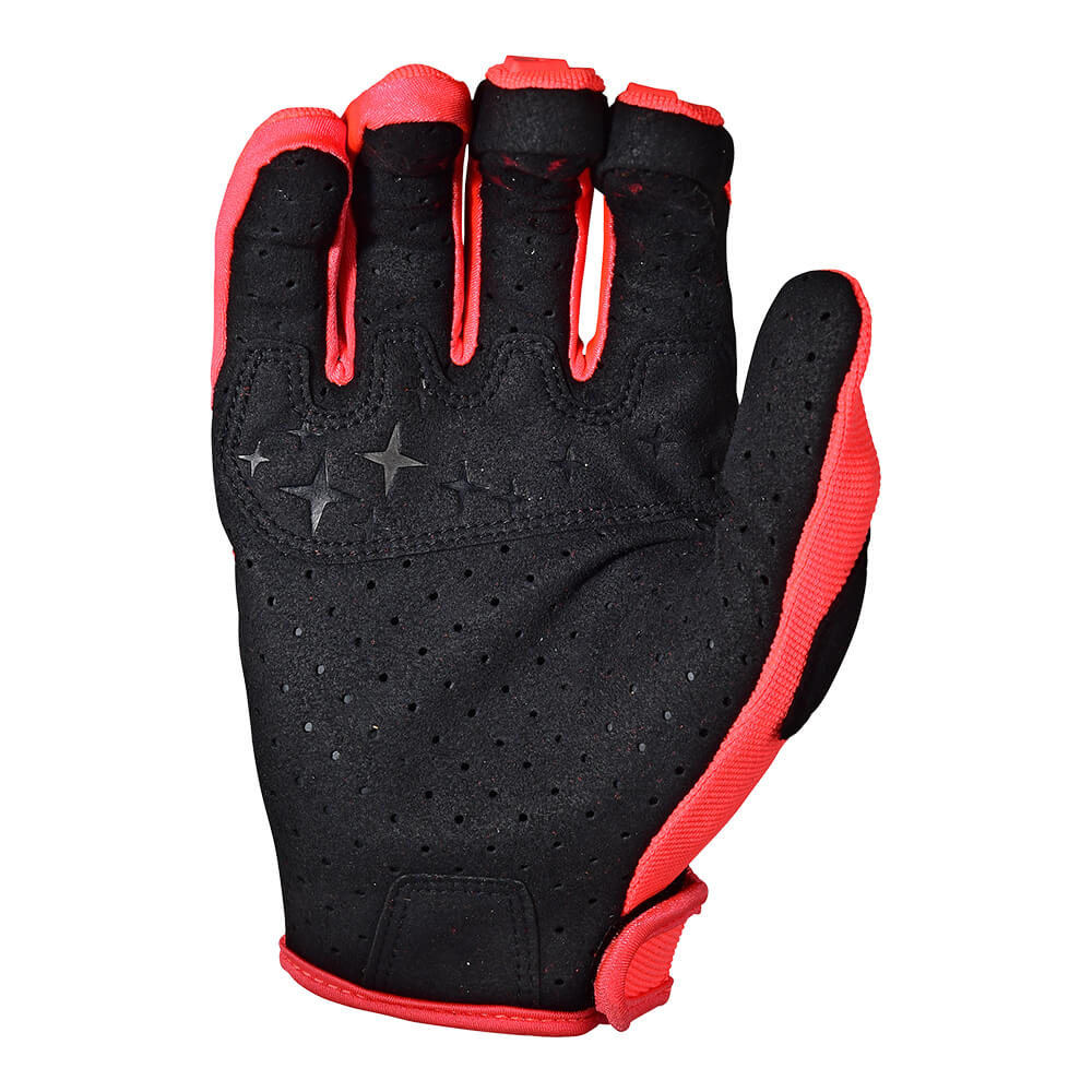 ADVENTURE LIGHT GLOVE SOLID ORANGE