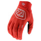 YOUTH AIR GLOVE SOLID ORANGE