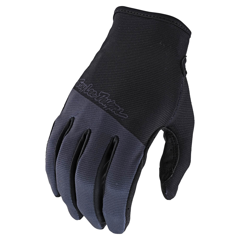 FLOWLINE GLOVE SOLID GRAY