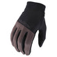FLOWLINE GLOVE SOLID WALNUT