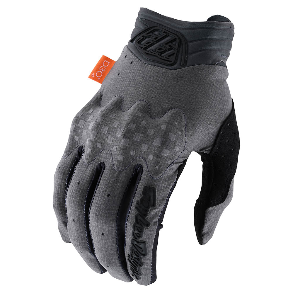 GAMBIT GLOVE SOLID CHARCOAL