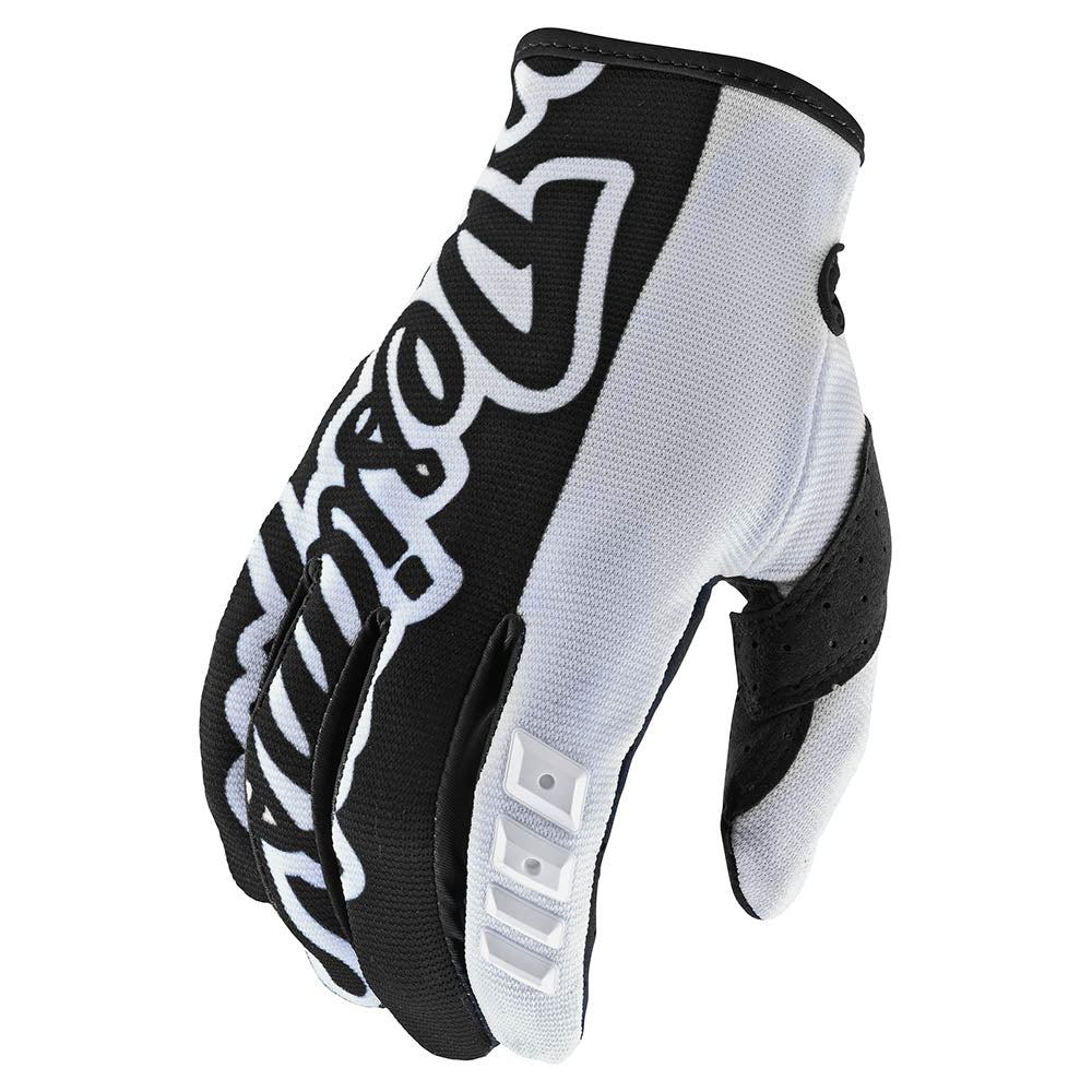 GP GLOVE SOLID BLACK