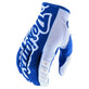 GP GLOVE SOLID BLUE