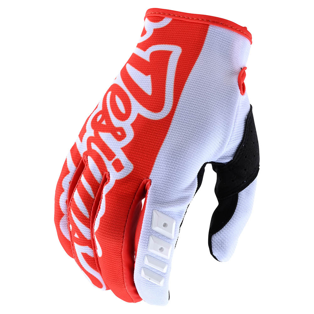 YOUTH GP GLOVE SOLID ORANGE