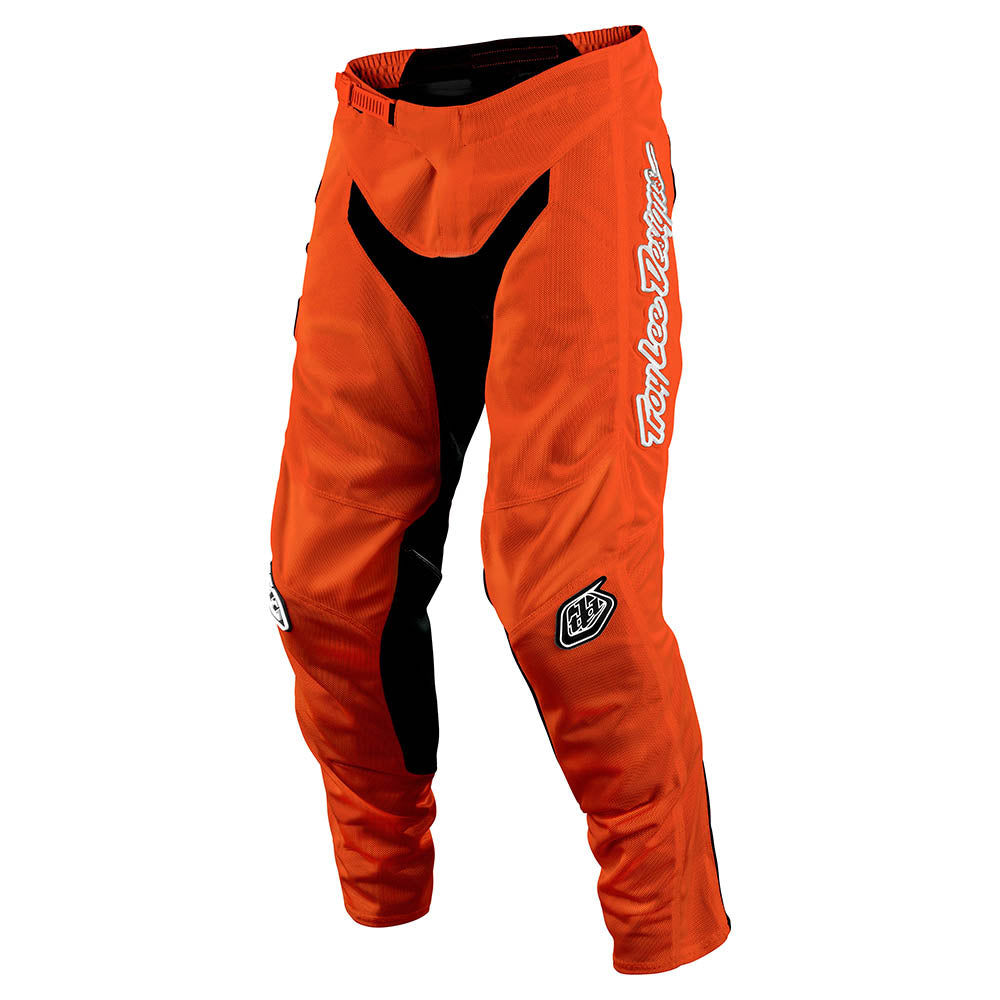 YOUTH GP PANT MONO ORANGE