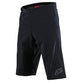 RESIST SHORT NO LINER SOLID BLACK