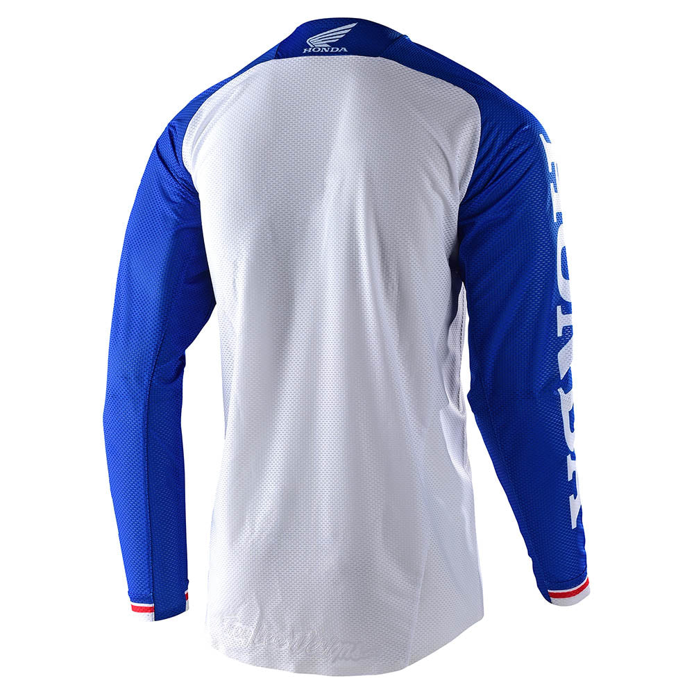 SE PRO AIR JERSEY BOLDOR HONDA BLUE / RED