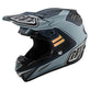SE4 COMPOSITE HELMET W/MIPS FLASH GRAY / SILVER
