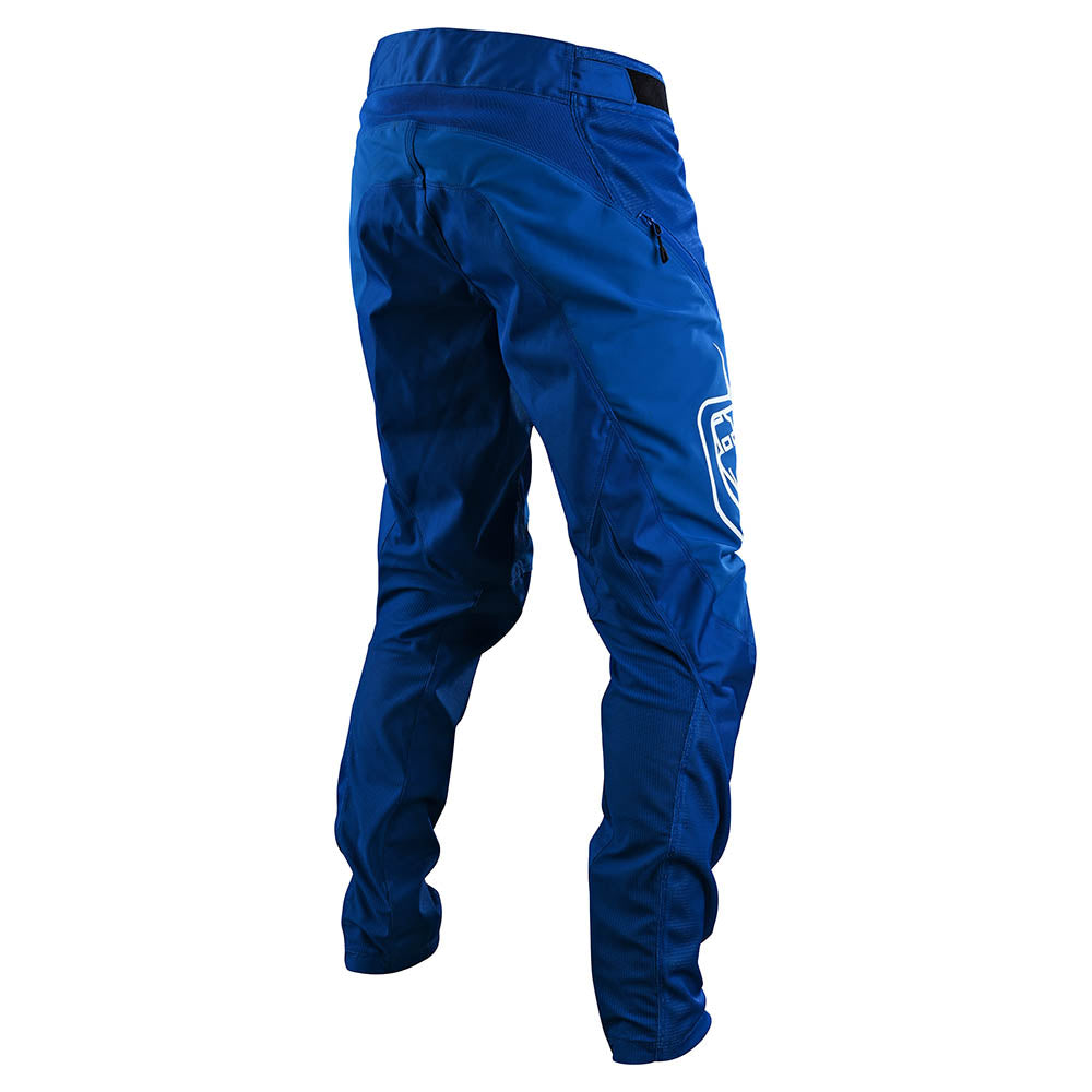 SPRINT PANT SOLID ROYAL BLUE