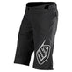 SPRINT SHORT NO LINER SOLID BLACK