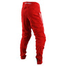 SPRINT ULTRA PANT SOLID RED