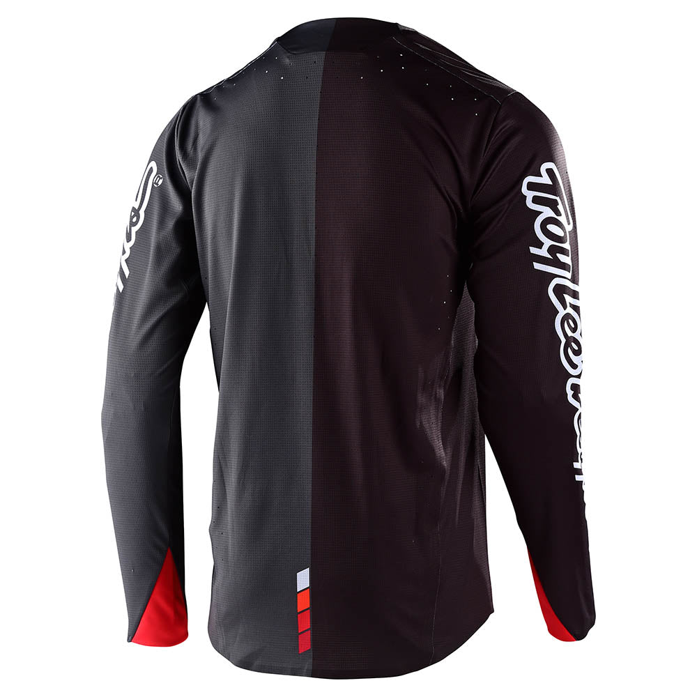 SPRINT ULTRA JERSEY TILT BLACK / GRAY