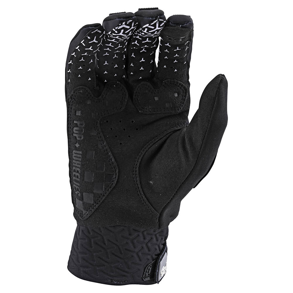 SWELTER GLOVE SOLID BLACK