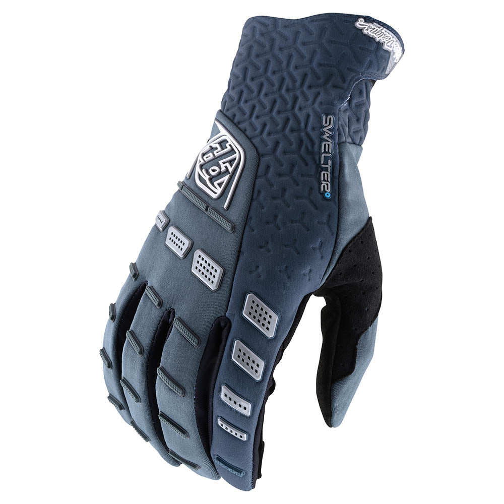 SWELTER GLOVE SOLID CHARCOAL