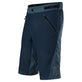 SKYLINE AIR SHORT W/LINER SOLID NAVY