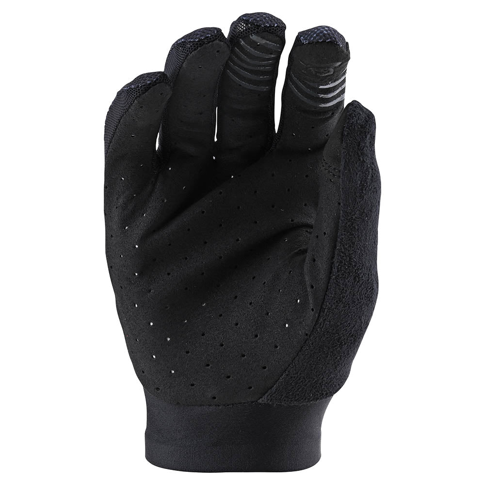 WMNS ACE 2.0 GLOVE SOLID BLACK